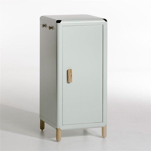 armoire basse 1 porte ordnen am pm prix avis notation livraison pour un environnement de. Black Bedroom Furniture Sets. Home Design Ideas