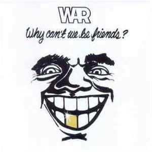 WAR album