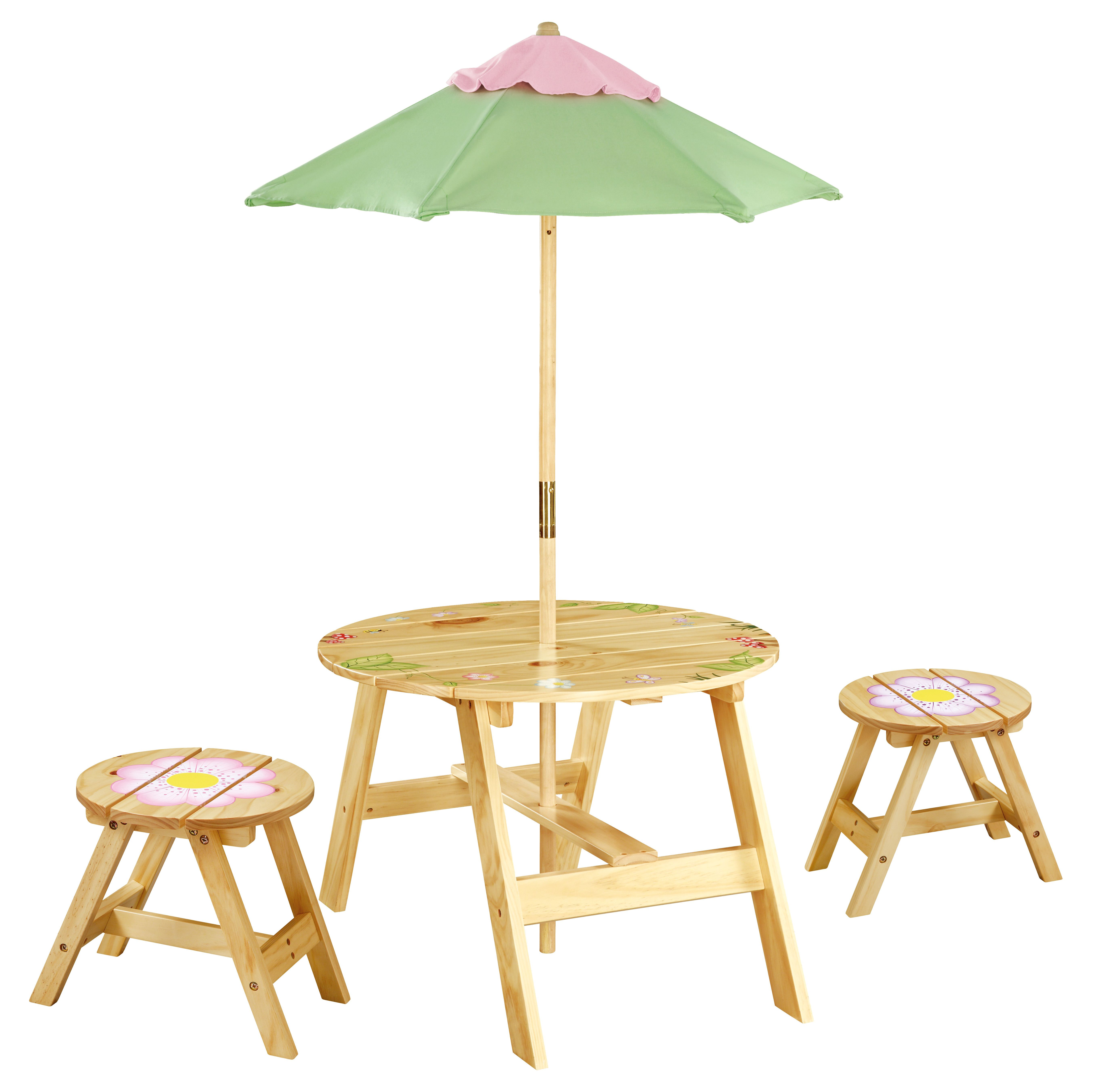sc 1 st  Pinterest & Childrens Magic Garden Indoor/Outdoor Table and 2 Chair Set