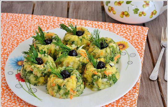 Degisik Salatalar Tarifi ve Malzemeleri - salata.gen.tr