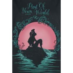 Arielle, die Meerjungfrau Part Of Your T-Shirt