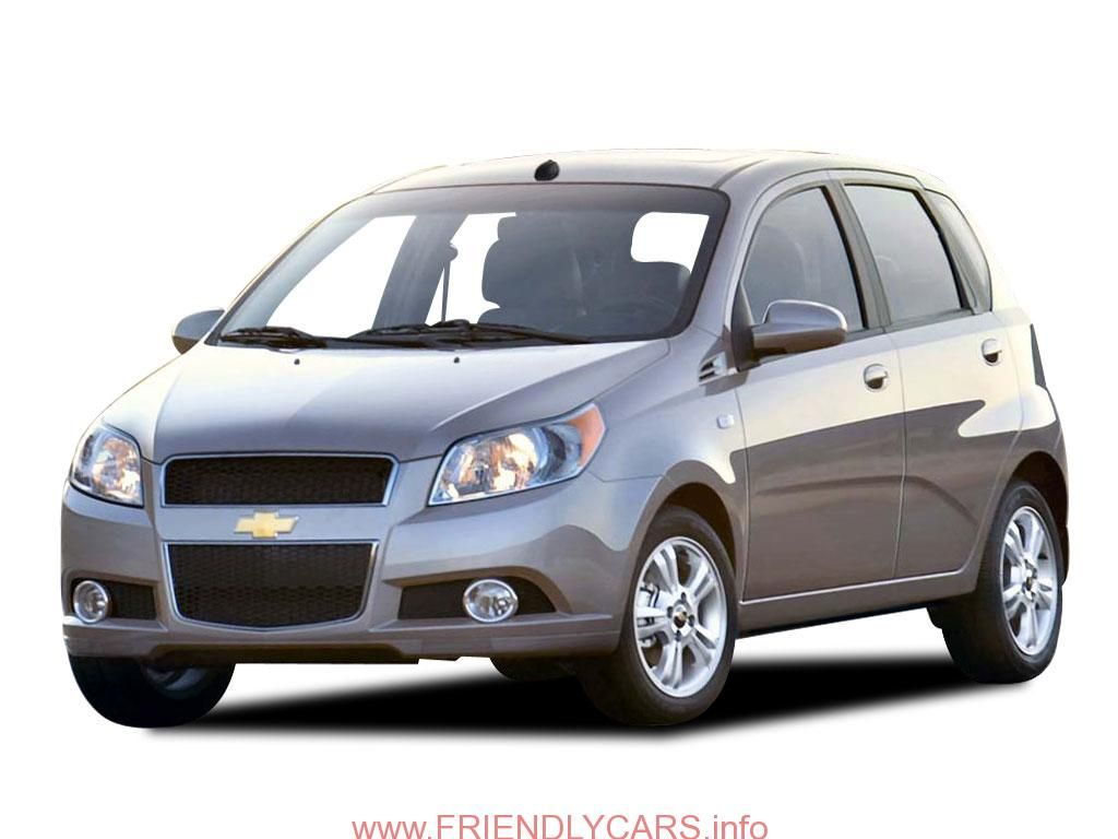 Chevrolet Aveo 2008 Hatchback Car Images Hd Alifiah Sites