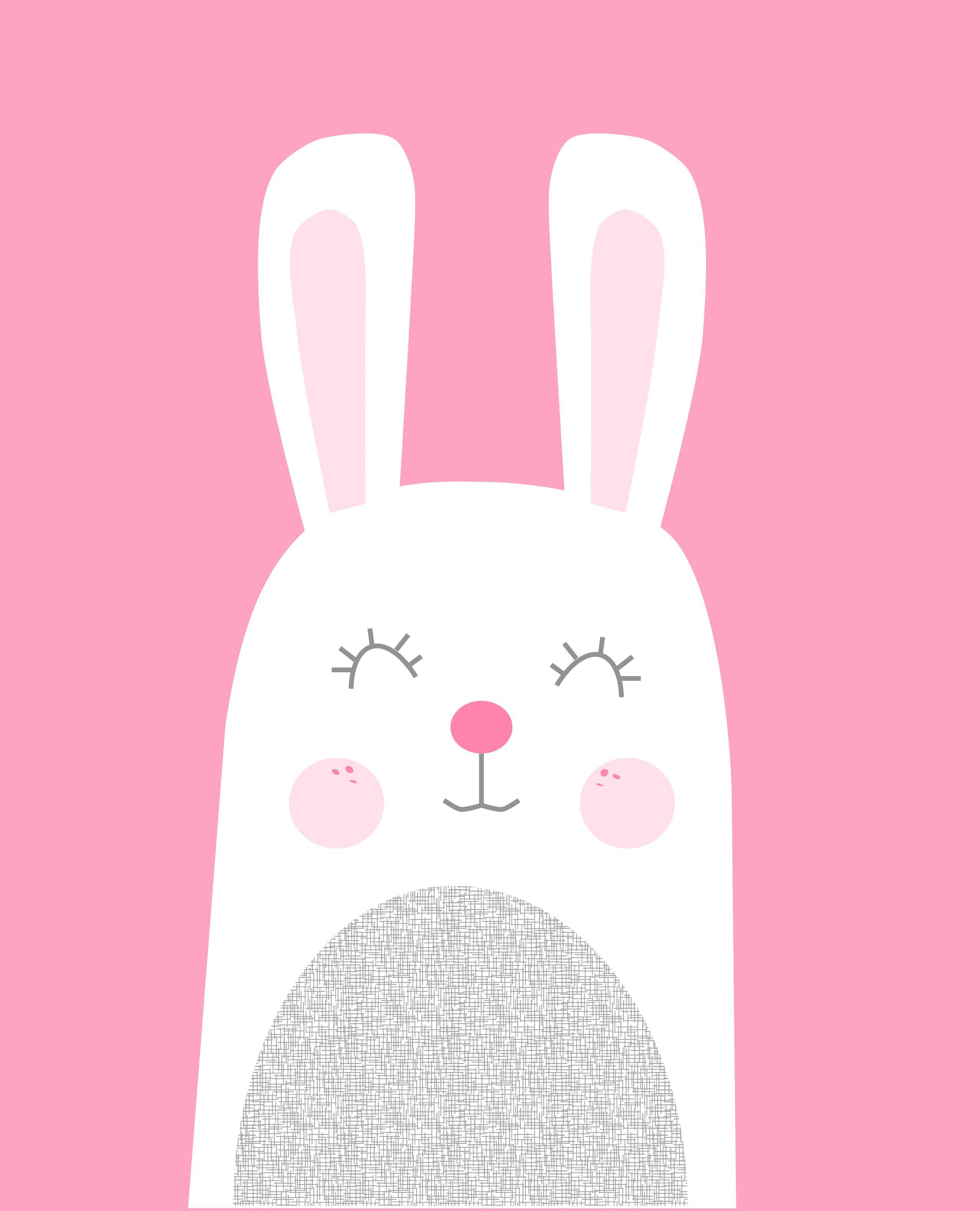 Photo of Cute Rabbit!