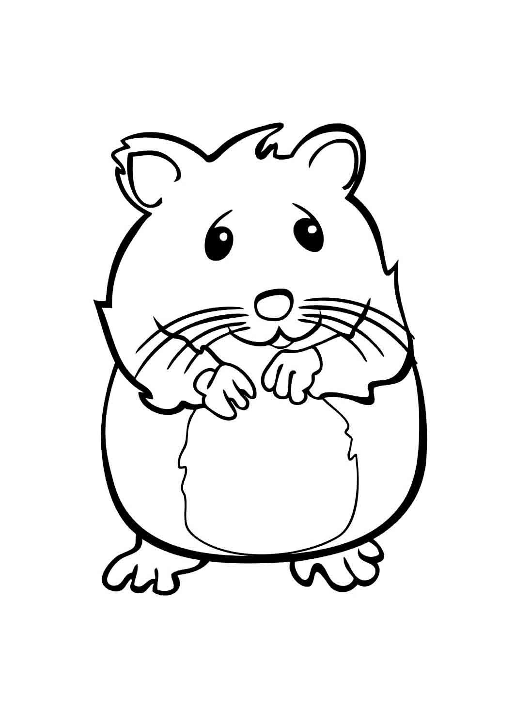 Pets Coloring Pages Best Coloring Pages For Kids Animal Coloring Pages Farm Animal Coloring Pages Cat Coloring Page