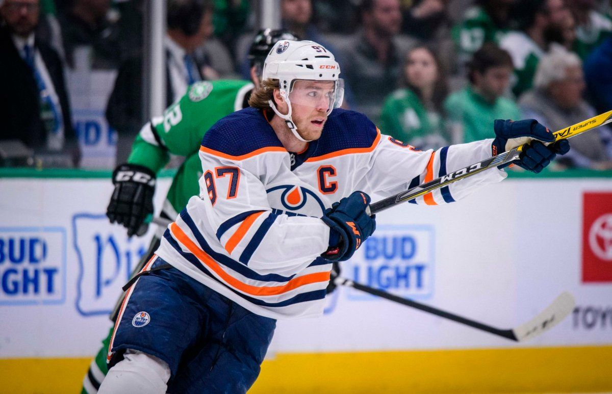 Oilers News! Not Completing the Regular Season Will Impact