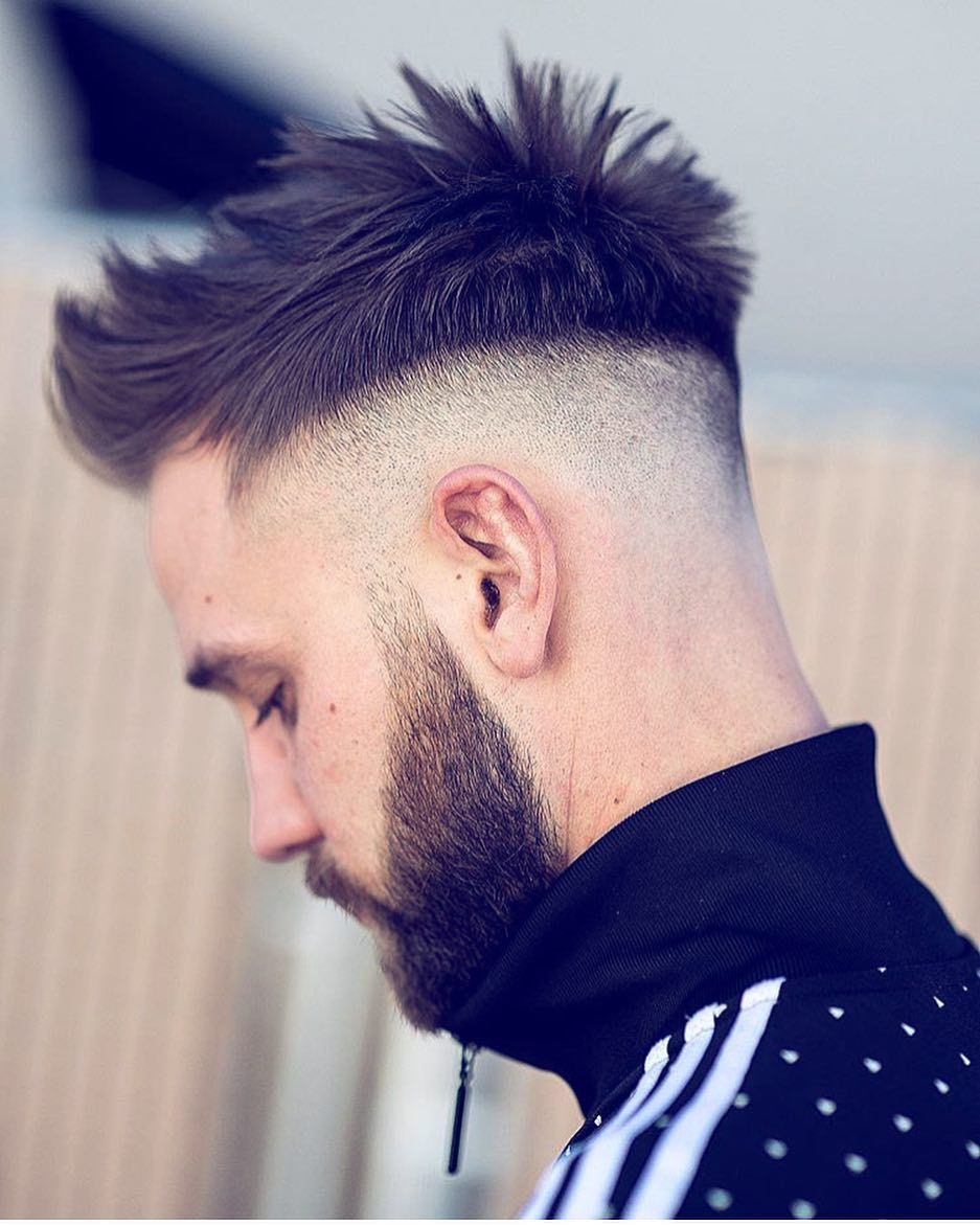 likes comments menus hairstyles inspiration
