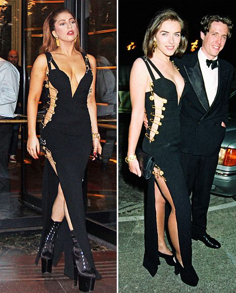 Red Carpet Dresses, Fashion Trends & Celebrity Style ... - photo #41