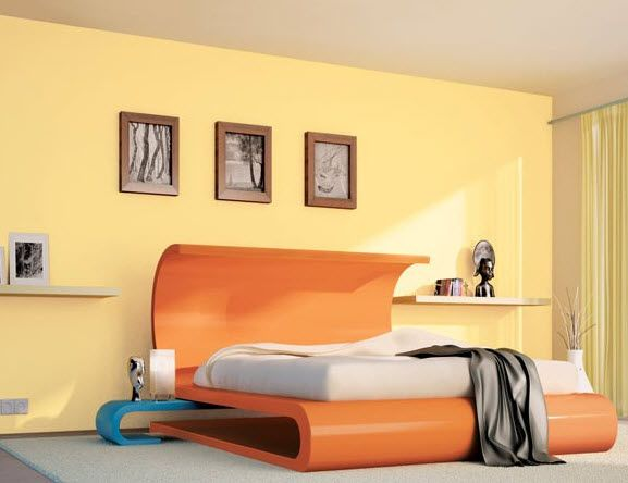 Wall Colour Shades Asian Paints Photo 12