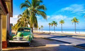 Cuba libre: exploring the island by campervan #cubalibre Cuba libre: exploring the island by campervan   Travel   The Guardian #cubaisland Cuba libre: exploring the island by campervan #cubalibre Cuba libre: exploring the island by campervan   Travel   The Guardian #cubaisland
