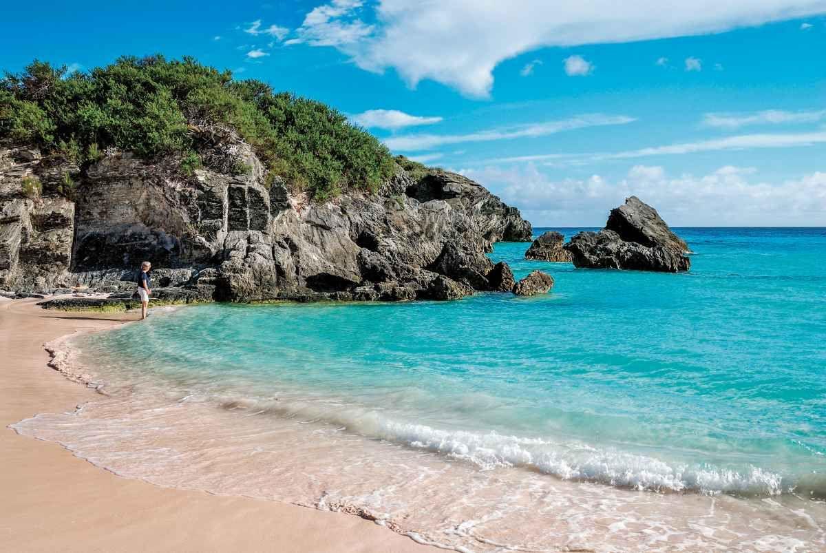 5 Things to Do in Bermuda | Travel | Bermuda travel ...