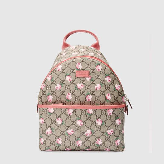 Gucci backpack | Designer Girls Wear | Kids | Pinterest | Pink ...
