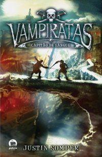 Vampiratas - Capitão de Sangue