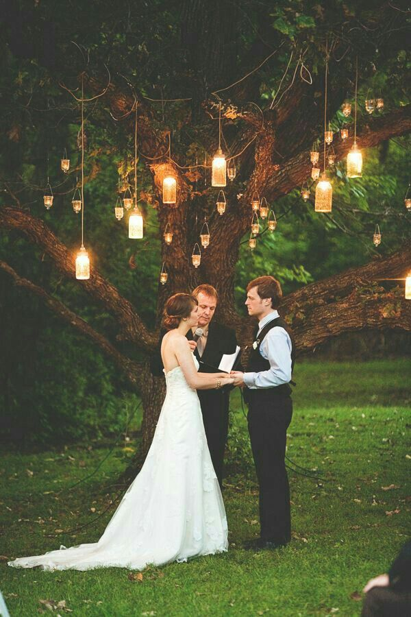 Pin by Sharla Clanton on sharlas backyard wedding!   Pinterest ...