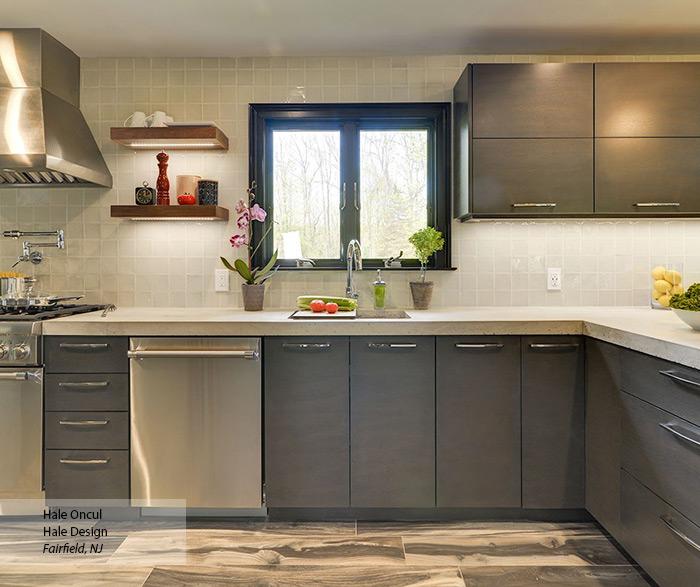 Contemporary Quartersawn Oak Kitchen Cabinets Omega Kitchen Cabinet Styles Oak Kitchen Cabinets Kitchen Cabinets
