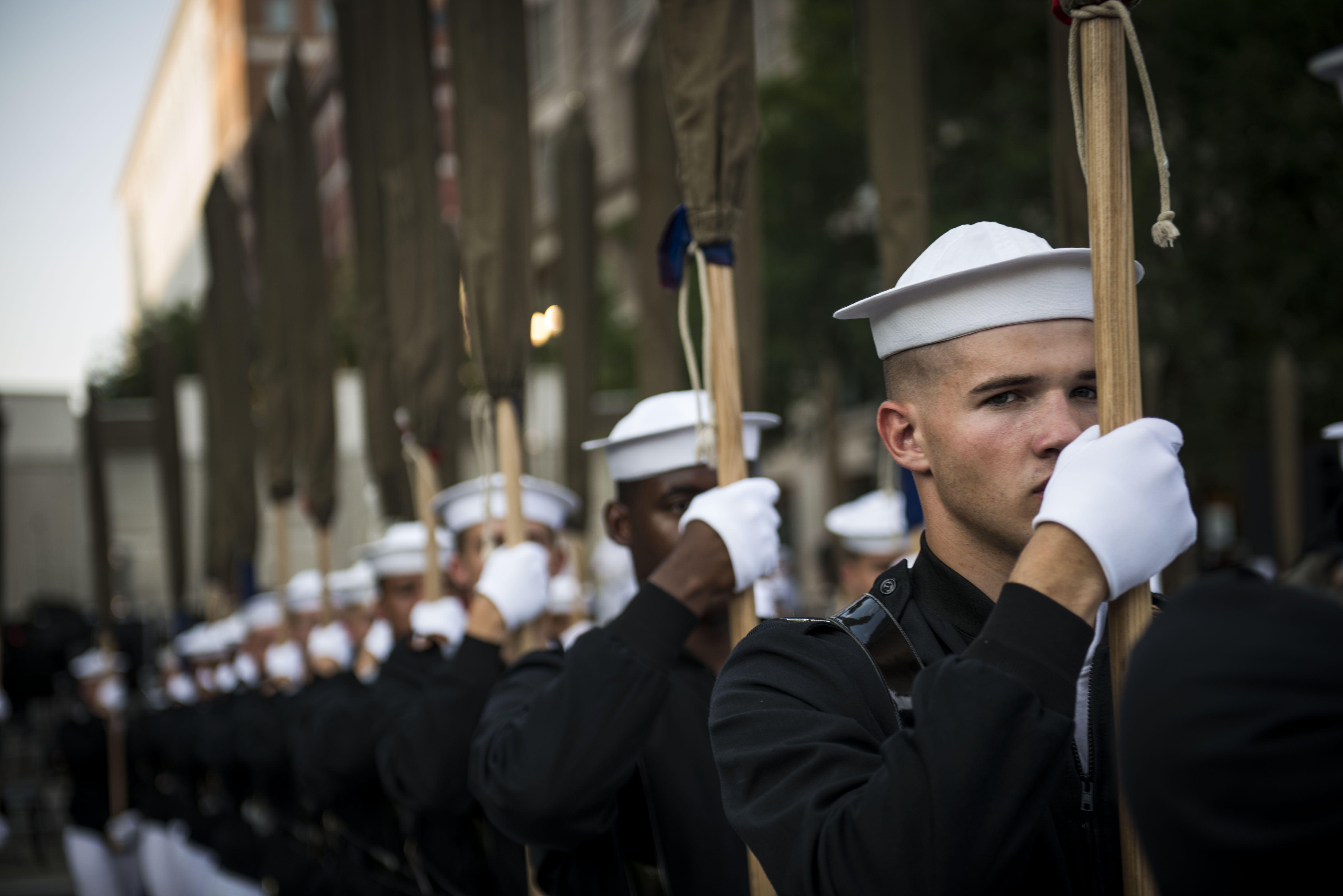 Us Navy Ceremonial Guard Hot Men In Uniform Pinterest - Us-navy-ceremonial-guard