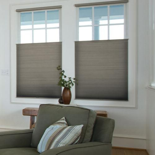 Levolor Blackout Cellular Shades Blinds Com Room Darkening Shades Lake House Window Treatments Curtains With Blinds