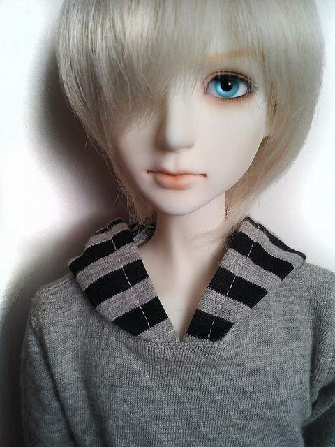 Doll #115