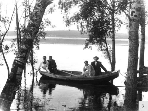 #doubledate   Boating. canotage. 2   Pinterest   Boat ...