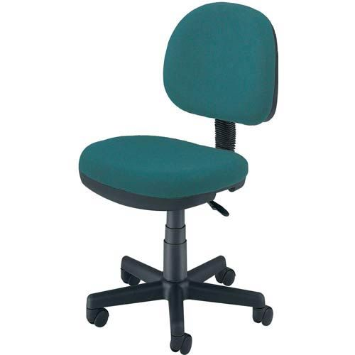 Ofm Office Furniture Teal Fabric Lite Use Task Chair