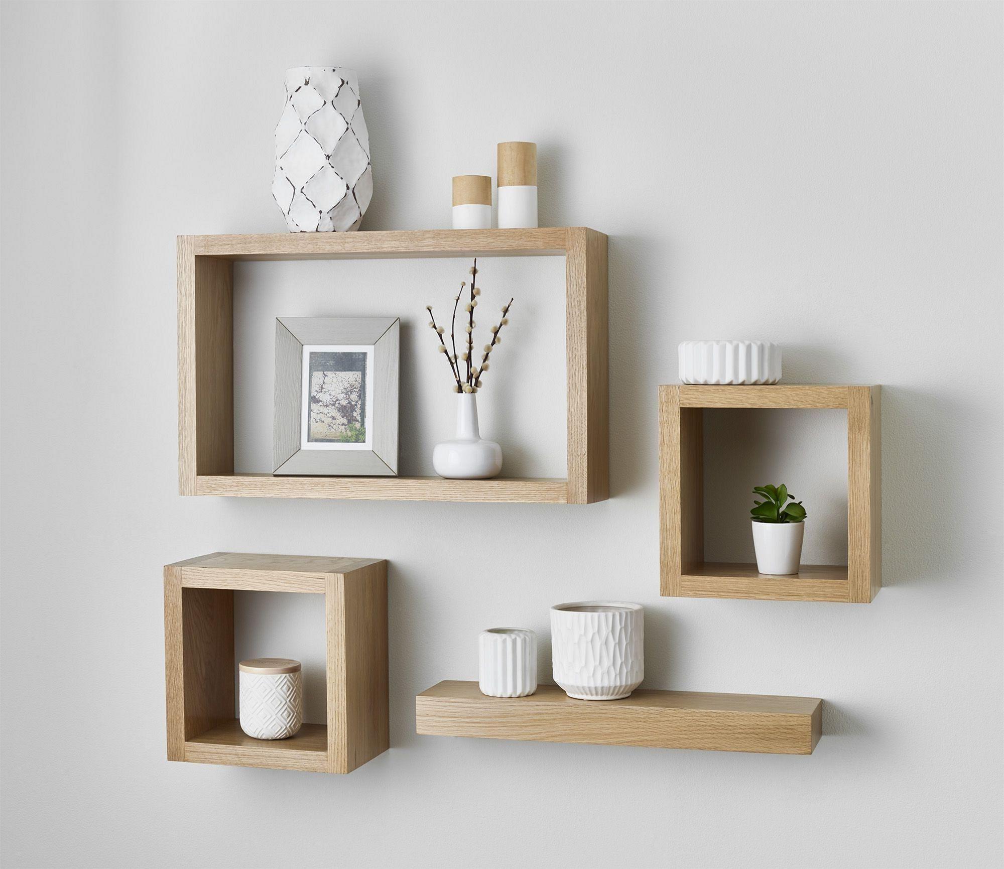 18 Fabulous DIY Floating Shelves For Living Room Interior en 1818