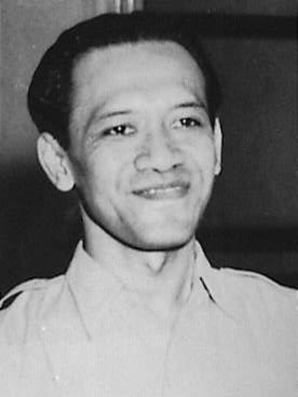 Gambar Tokoh Pahlawan Di Indonesia
