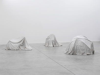 Ryan Gander: Make every show like it's your last