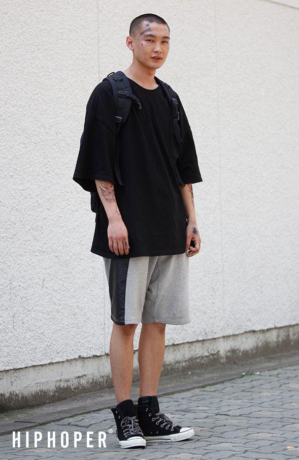 박인규 > Street Fashion | 힙합퍼