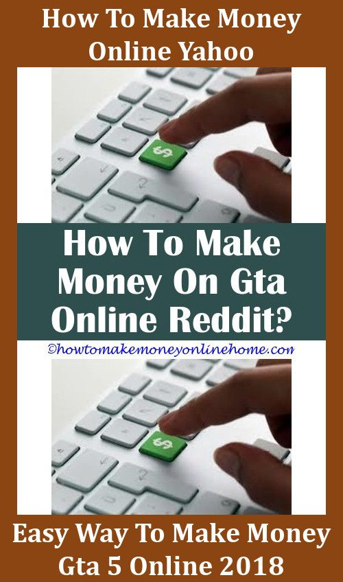 How to make money gta 5 online reddit