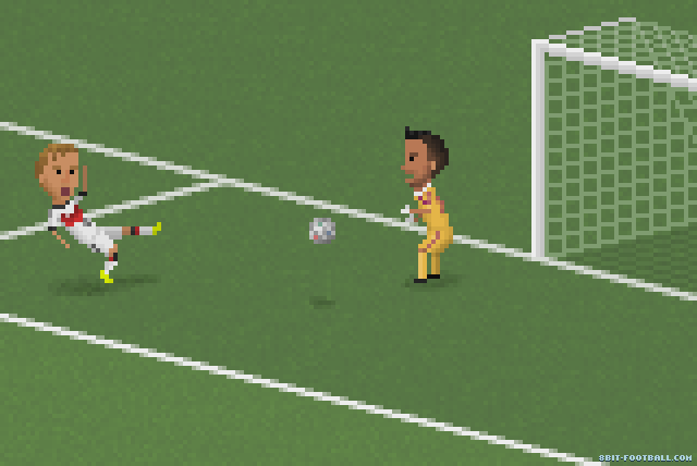8bit Football Com On Twitter Copa Do Mundo Mundo Brasil