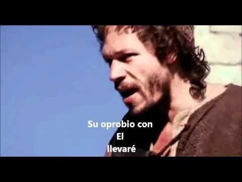 EN EL MONTE CALVARIO - AUDDY - KARAOKE - YouTube