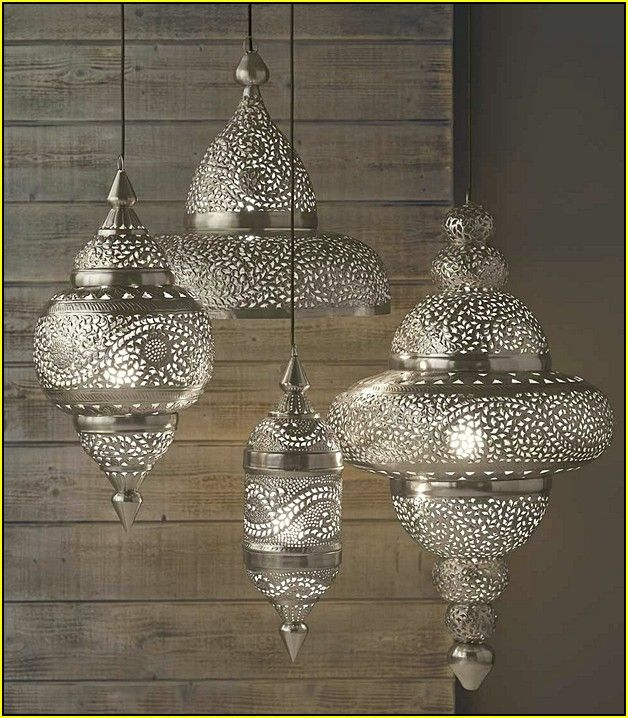 Moroccan Pendant Lights Uk With Images