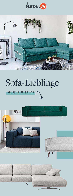 Photo of Sofa-Lieblinge – Shop the look