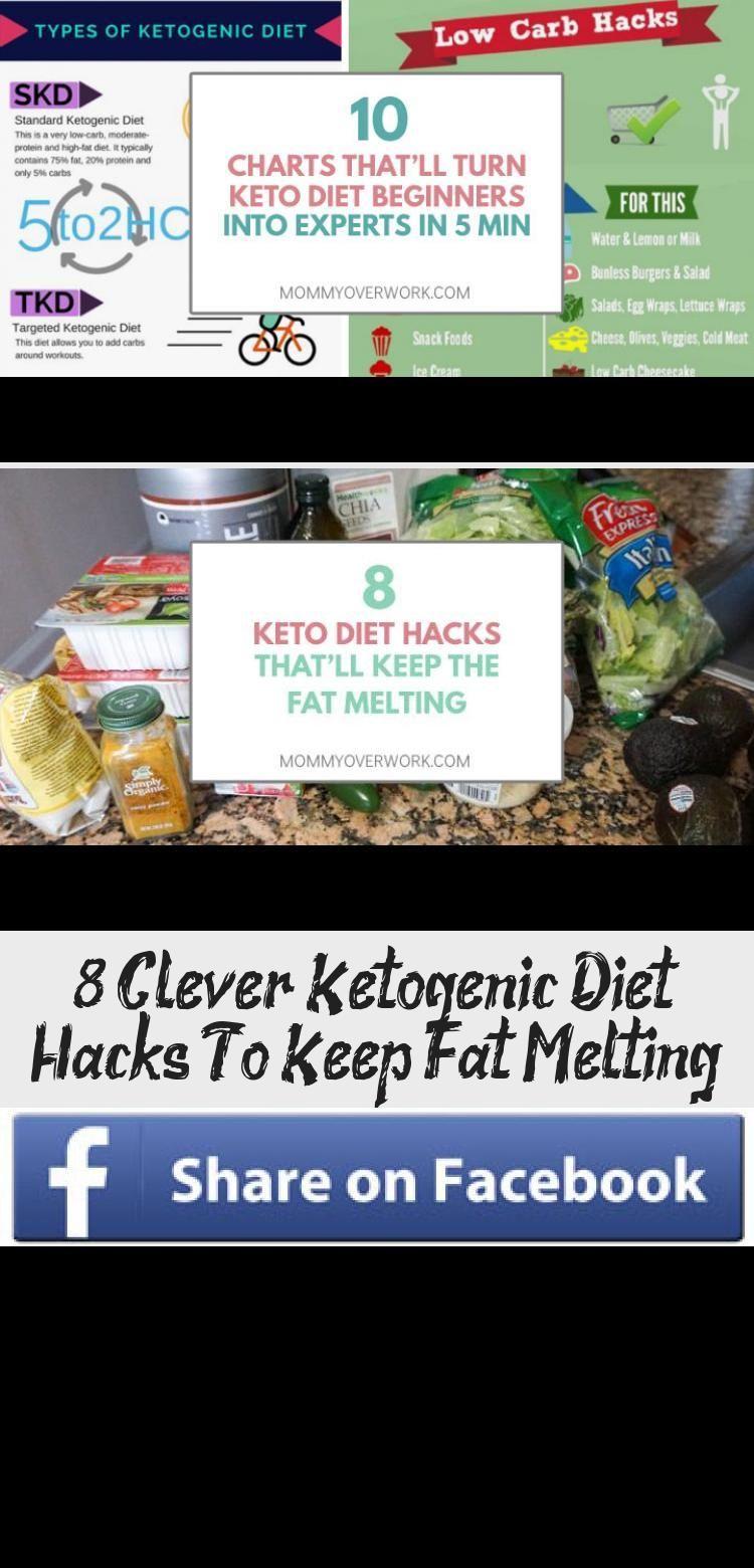 Photo of 8 Clevere ketogene Diät-Hacks, um das Fettschmelzen aufrechtzuerhalten – Gesundheit und Diät-Fitness