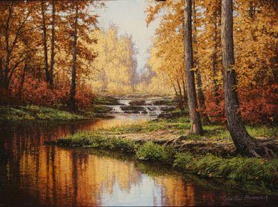 Fotos de paisajes boscosos 68