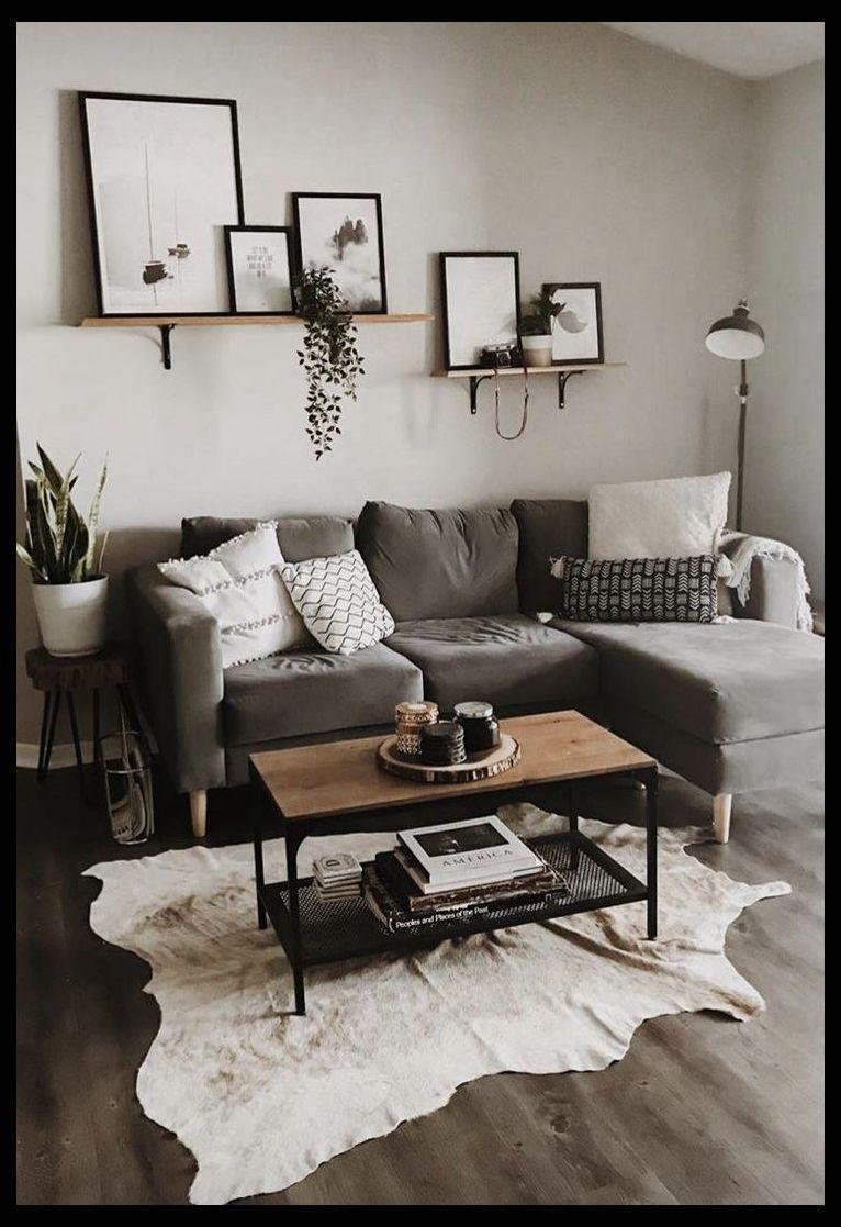 30 Inspirational Modern Living Room Decor Ideas Interior Design