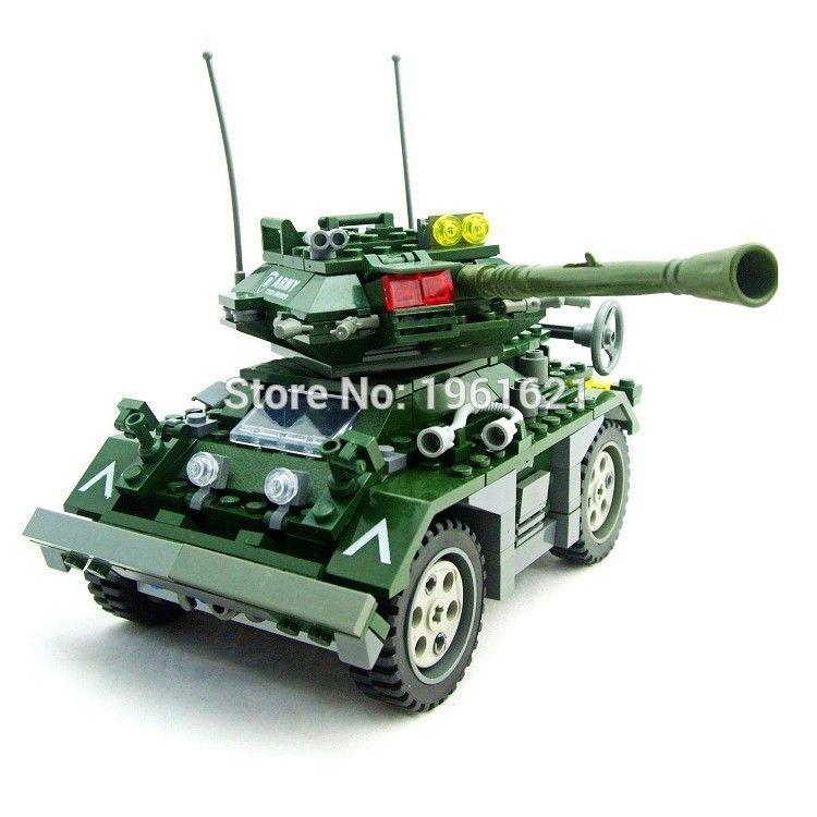 $13.99 (Buy here: https://alitems.com/g/1e8d114494ebda23ff8b16525dc3e8/?i=5&ulp=https%3A%2F%2Fwww.aliexpress.com%2Fitem%2FNew-Arrival-Modern-War-Military-Czech-Armored-Model-Building-Block-Toys-Army-Tank-Bricks-Educational-Toy%2F32616335269.html ) New Arrival Modern War Military Czech Armored Model Building Block Toys Army Tank Bricks Educational Toy Compatible Legoelied for just $13.99