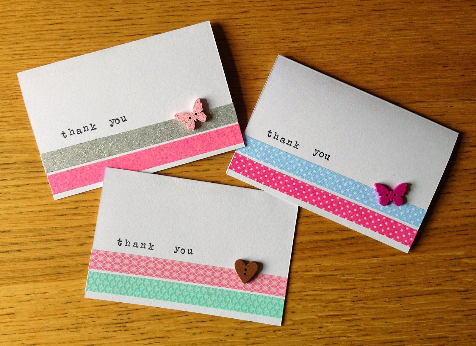 Hello! - my two girls  Simple cards, Inspirational cards, Kids cards