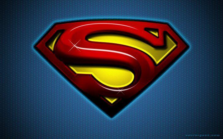 Superman Logo Wallpapers Wide With High Resolution Desktop Wallpaper On Comics Category Similar Batman Comic