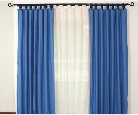 cortinas para oficinas modernas - Buscar con Google | decoracion ...