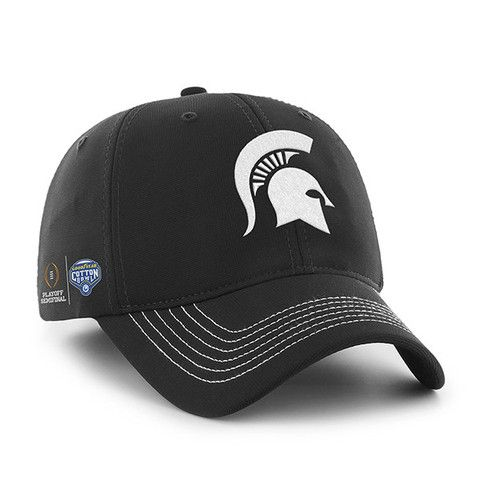 newest 57432 567c9 Michigan State Spartans 2016 College Football Playoff Cotton Bowl MVP Hat  Cap