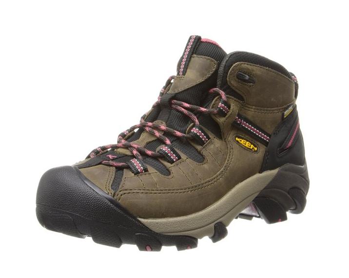 Best Hiking Shoes Women