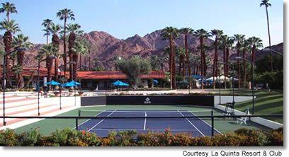 California Tennis Resorts - image 3