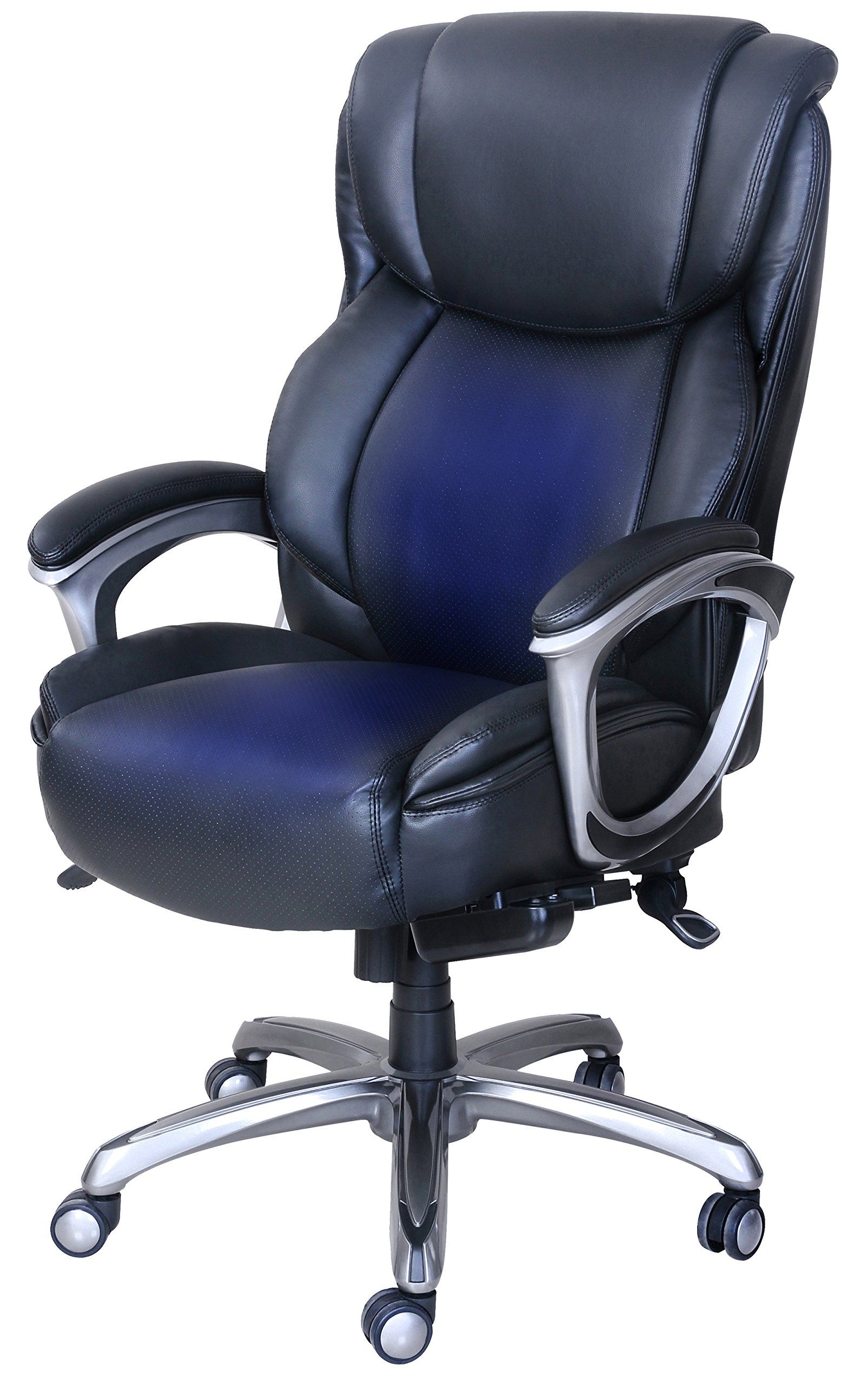 Gentherm Heated and Cooled Executive Office Chair HC321