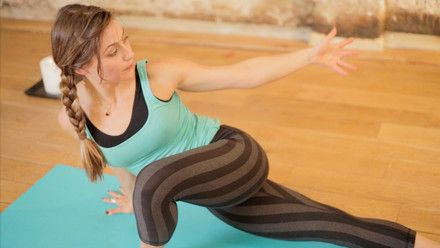tammy jones' yoga for digestion  metabolism  quick yoga