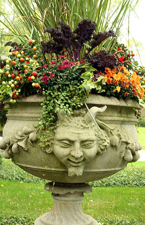 Grow A 1 Fall Container Garden On A 99 Gardener Budget 400 x 300