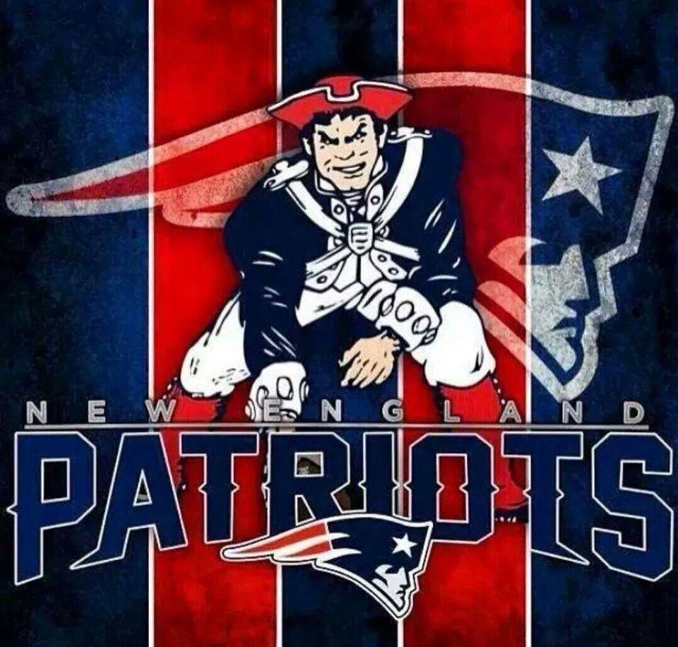 New England Patriots Logo Nfl New England Patriots New England Patriots Players