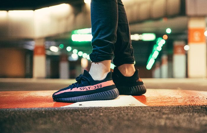 e07a20dc0c84d adidas Yeezy Boost 350 V2 Black Red
