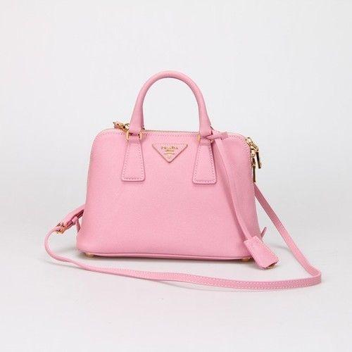 Prada Barbie Pink Purse | Pretty in Pink | Pinterest | Pink barbie ...