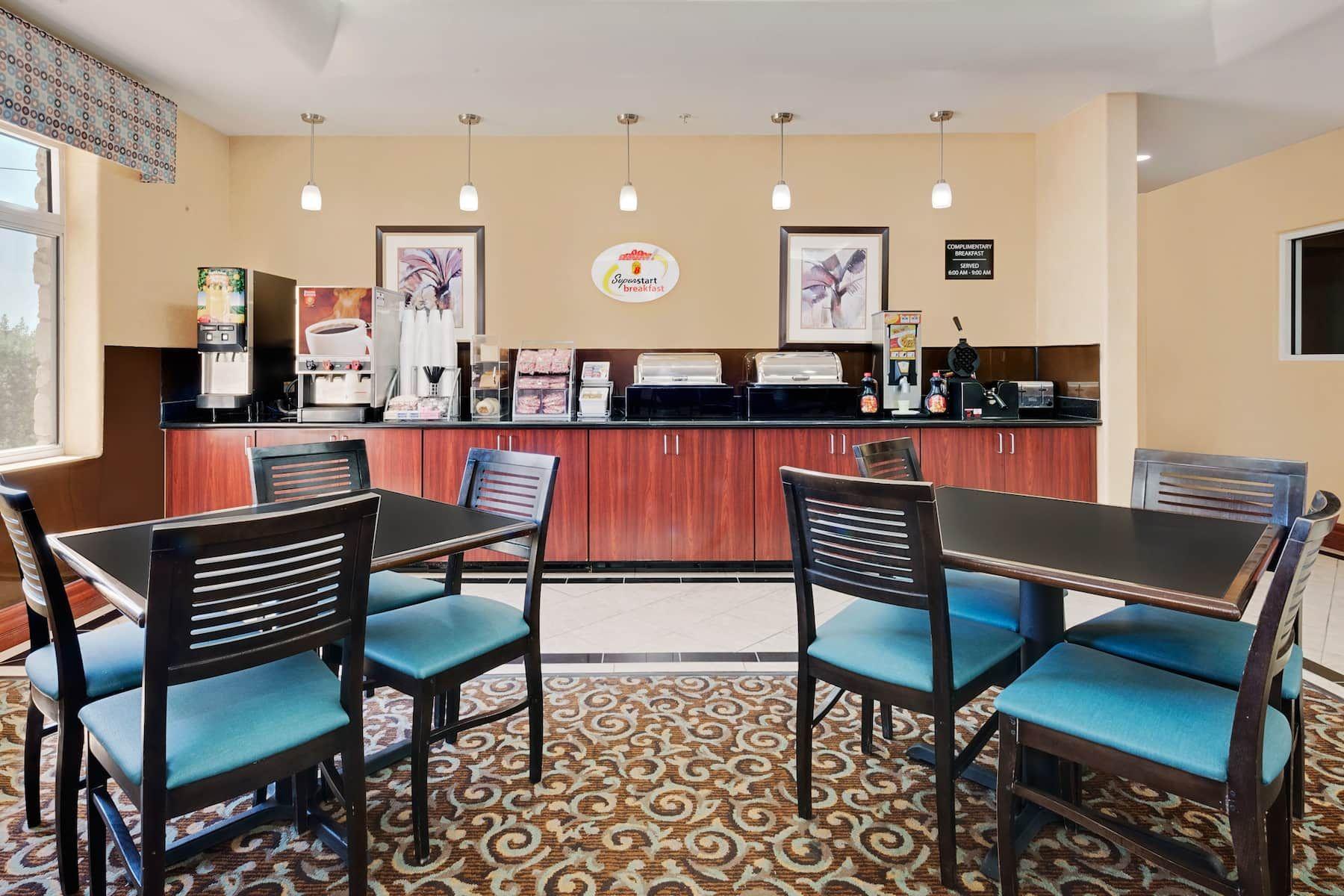 Odessa Texas Hotels
