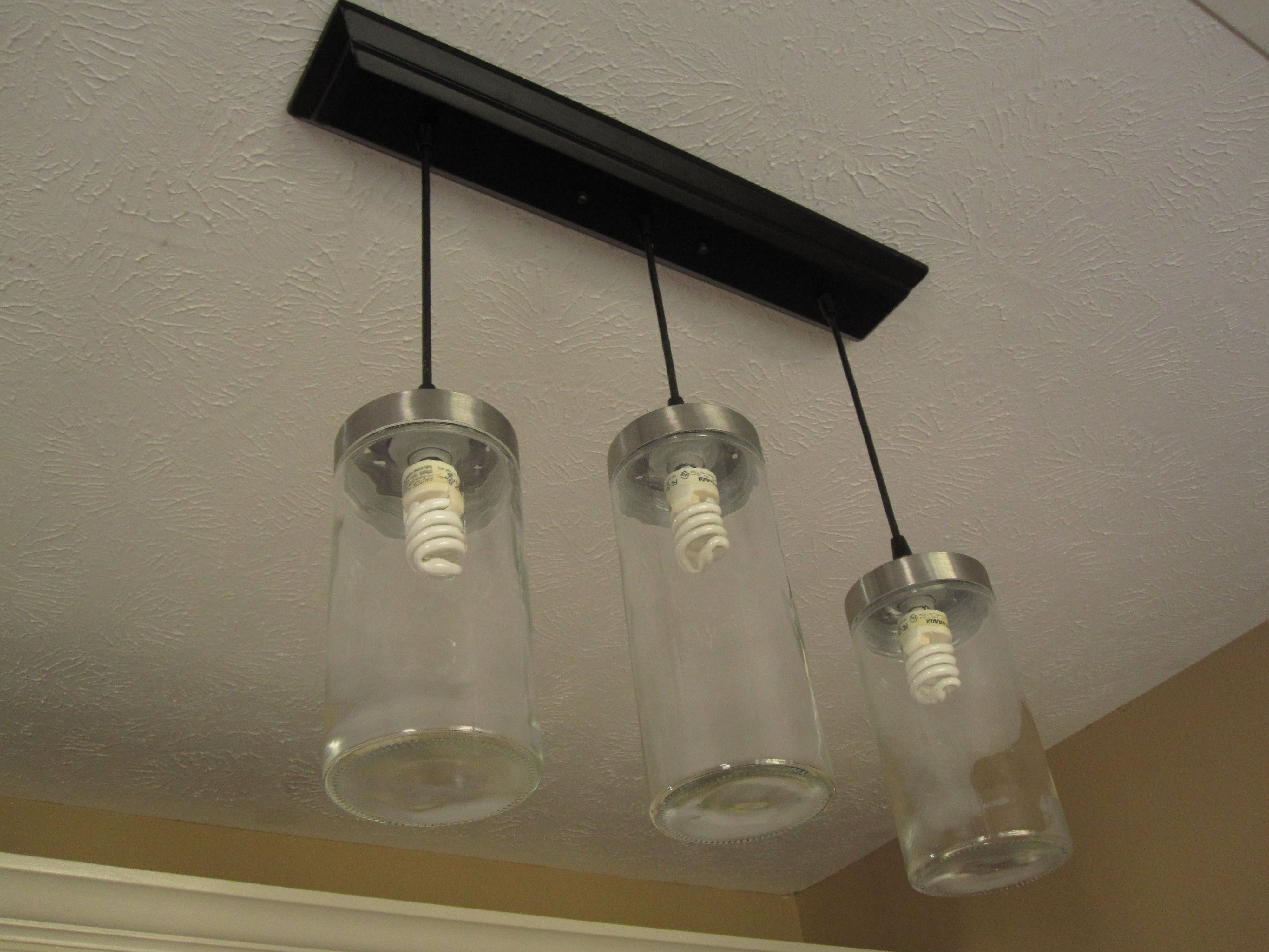 Classy Diy Hanging Light Kits with Diy Chandelier Decorating